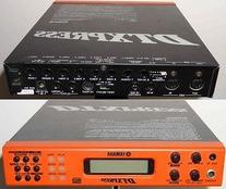 Yamaha DTXPRESS DTXP Sound Module