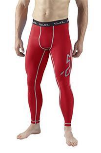 Sub Sports DUAL Men's Compression Base layer Leggings /