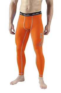 SUB Sports DUAL  Mens Compression Leggings / Pants - Base