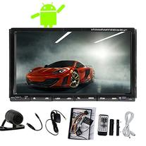 Dual-CORE 7 Inch CAPACTIVE Touch Screen Android 4.2 Car