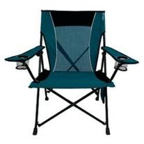 Dual Lock Chair, Cayman Blue Iguana