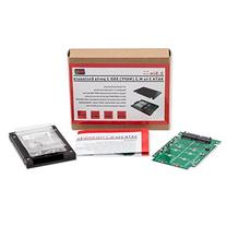 "Syba SY-ADA40091 Dual M.2 SSD to SATA III RAID 2.5"""