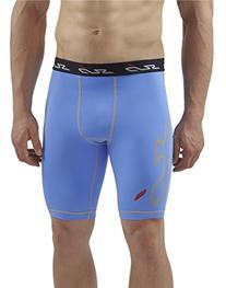 SUB Sports DUAL Kids Compression Shorts - All Season Base