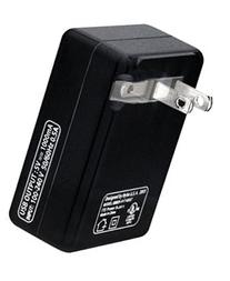Dual USB AC Adapter with USB Charge Cables for PS3