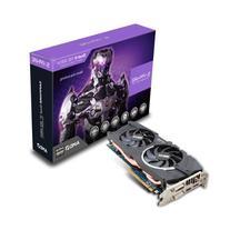 Sapphire Radeon R9 280X 3GB GDDR5 DVI-I/DVI-D/HDMI/DP Dual-X