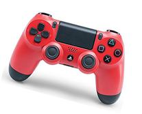 DualShock 4 Wireless Controller for PlayStation 4 - Magma