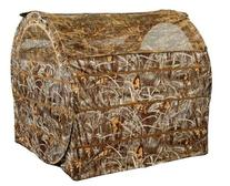 Ameristep Duck Commander Bale Out Hunting Blind, Realtree