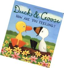Duck and Goose, How Are You Feeling