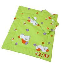 Ducks in Spring Bassinet / Stroller Bedding