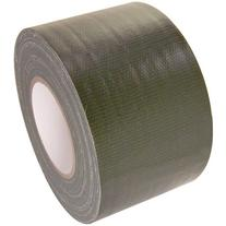 Duct Tape 4 in x 60 yd rolls, Craft Grade, 18 colors, Olive