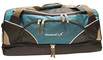 Chesapeake Duffel Bag. For travel, gym, everyday use. Made