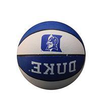 Duke Blue Devils Mini Rubber Basketball