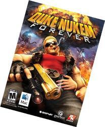 Duke Nukem Forever - Mac