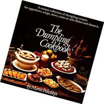 The Dumpling Cookbook