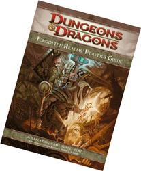 Dungeons & Dragons: Forgotten Realms Player's Guide-