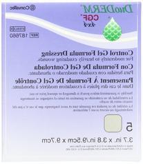 DuoDERM CGF Sterile Dressing - 3.7 inch x 3.8 inch - 187660
