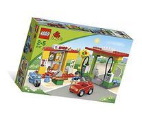 LEGO DUPLO 6171 My First Gas Station