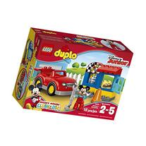 LEGO DUPLO Mickey's Workshop 10829