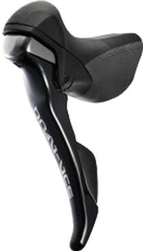 Shimano Dura-Ace ST-9001 11-Speed STI Shifters