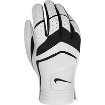 Nike Men's Dura Feel Golf Glove , Large - Cadet, Left Hand