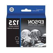 Epson T125120 DURABrite Ultra Black Standard Capacity