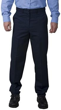 Red Kap DuraKap Industrial Pant, Men, Navy, 3336