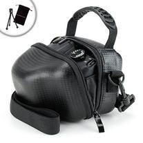 DuraSHELL Shoulder Sling Camera Case with Anti-Scratch