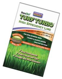 DURATURF TURF TURBO HIGH EFFICIENCY LIME - 917383