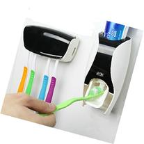 WAYCOM Dust-proof Toothpaste Dispenser Toothpaste Squeezer