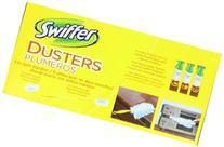 Swiffer 180 Dusters Multi Surface Refills, Citrus & Zest