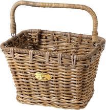 Nantucket Bicycle Basket Co. Tuckernuck Dutch Rectangle