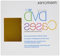 Memorex Color Mini DVD Cases