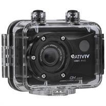 Vivitar DVR786HD 1080p HD Waterproof Action Video Camera