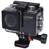 Vivitar DVR794HD 1080p HD Wi-Fi Waterproof Action Video