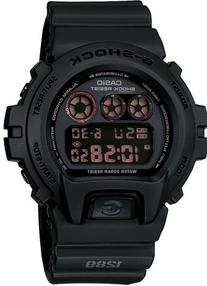 Casio Men's DW5600MS-1CR G-Force Military Concept Black
