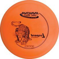 Innova DX Leopard Golf Disc, 145-150 gram