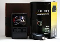 iBasso DX90 High Resolution Dual Sabre ES9018K2M DACs with