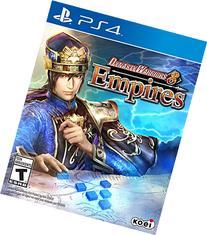 Dynasty Warriors 8: Empires - Playstation 4