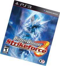 Dynasty Warriors: Strikeforce - Playstation 3