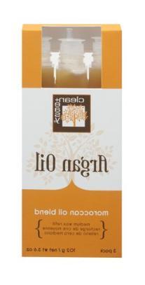 C+E Argan oil Wax Refills, Medium Bikini argan oil