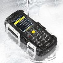 ECOOPRO Rugged Unlocked GSM Cell Phone  - Dual SIM Mobile