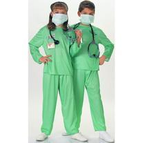 E.R. Doctor Costume - Medium