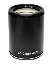 Scienscope E-Series 0.5x APO Objective lens