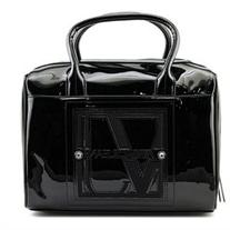 Versace Jeans Couture E1VMBBA7 Womens Synthetic Satchel