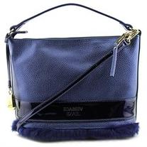 Versace Jeans Couture E1VMBBF5 Womens Leather Totes &