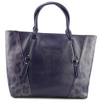 Versace Jeans Couture E1VMBBH1 Womens Leather Totes &