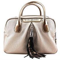 Versace Jeans Couture E1VMBBT1 Womens Leather Satchel