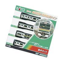 Kato 10-594 E231 Tokaido Shonanshinjuku Line 4 Car Set