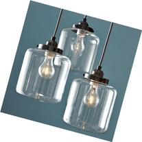 LightInTheBox 60W E27 Iron Pendent Light with 3 Lights