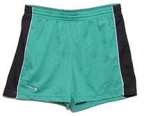 Nike Women's E4 Elite III Mesh Soccer Short 478022 Green